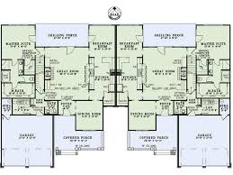craftsman style house plan 4 beds 2 50 baths 5000 sqft 17 luxihome
