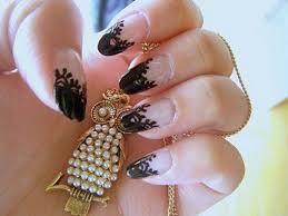 21 gorgeous cool fake nail designs u2013 slybury com