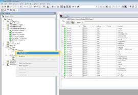 unity xl tutorial unity pro soft plc through modbus tcp ip factory i o
