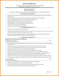 data scientist resume 10 data science resume resume cover note