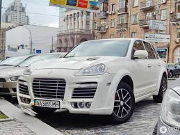 porsche cayenne matte grey porsche cayenne techart magnum 2007 20 march 2017 autogespot