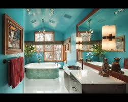 stupendous bathroom lighting idea with mini chandelier also wall