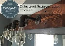 Industrial Vanity Light Light Vanity Light Bronze Industrial Bathroom Vanity Lighting