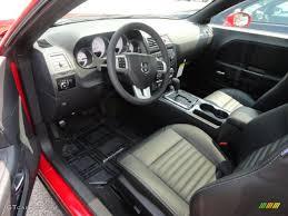 Dodge Challenger Interior Lights - interiors dodge challenger srt and dodge challenger on pinterest