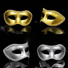 masquerade mask in bulk 50pcs lot mini party masquerade mask half wedding