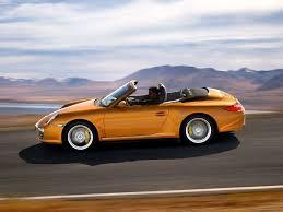 gold porsche convertible porsche 911 carrera 4 cabriolet 997 specs 2008 2009 2010