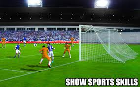 Penalty Flag Football Penalty Shoot Football Match Soccer Game Android Apps On