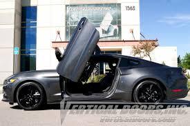 all wheel drive mustang conversion ford mustang 2015 2016 vertical lambo doors bolton conversion kit