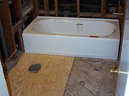 Sub Floor by Bathroom Replacing Bathroom Stylish On Bathroom With 10 Best