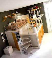 Best Space Saving Beds Images On Pinterest Nursery  Beds - Space saving bedrooms modern design ideas
