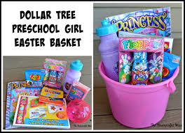 easter basket for dollar tree easter baskets the resourceful