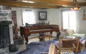 chambres d hotes de charme orleans au vieux foyer gîte touristique sur île d orléans au québec