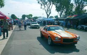 Modern Muscle Cars - cruisin u0027 for a cure charity car show 2012 hedmanperformance