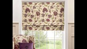 how to make your own roman blinds course youtube