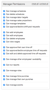 adding managers 7shifts