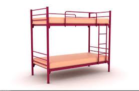 frame single bed 3d 3ds