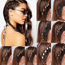 cool hair accessories 5pcs cool africa pigtail hair hair accessory women