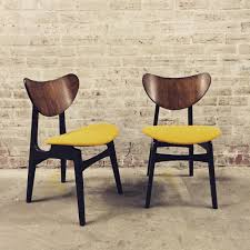 Yellow Chairs Upholstered Design Ideas New Mustard Dining Chairs 26 Photos 561restaurant