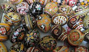 ukrainian egg the of pysanky or how i learned to paint an egg aune