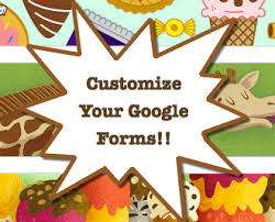 customize your google forms u2013 21st century tips