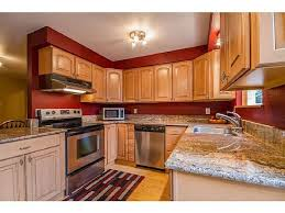 Kitchen With Maple Cabinets by 8 Best Kitchen With Maple Cabinets Images On Pinterest Maple