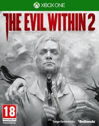 xbox one evil within 2 brand new city centre gumtree