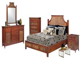 wicker bedroom furniture for sale rattan bedroom furniture kivalo club