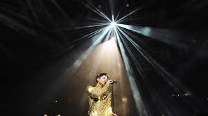 Who Wrote Blinded By The Light Lyrics A Legitimately Magical Prince Album The New Yorker