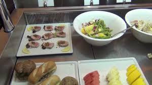 cuisine 5 etoiles emirates aérienne nouveau airline alimentaire classe affaire