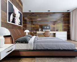 bedroom wooden patterns accent wall bedroom ideas 18 wooden