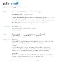 free resume template downloads australian styles free resume templates downloads australia blue modern free