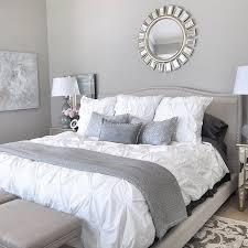 White Bedroom Decorations - gorgeous inspiration grey bedroom decor best 25 ideas on pinterest