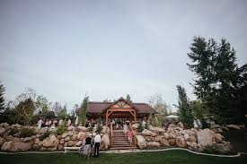 wedding venues spokane a spokane temple wedding tyson matt shumate