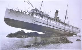 shipwrecks oceans u s national park service