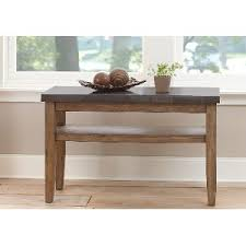 buy a sofa console table at rc willey for your den on sale