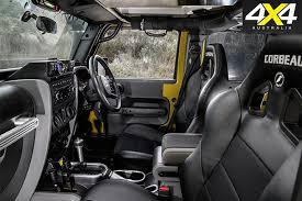 jeep wrangler custom dashboard custom 4x4 jeep wrangler unlimited