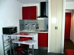 bloc cuisine pour studio cuisine studio tian cuisine studio itc maurya photo