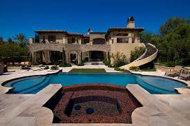 Best Home Swimming Pools Las Vegas Pool Builders