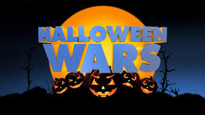 Halloween Cake Flavors by Cake Wars Food Network