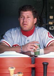 Lenny Dykstra Discusses Prison And Who He Is Going To Be - blackmailing umpires and other insane tales from lenny dykstra