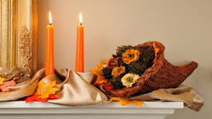 thanksgiving fireplace decorations shabby chic fireplace mantels