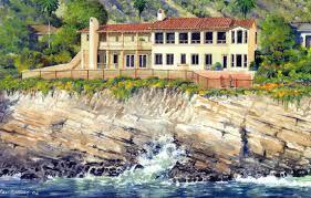california oceanfront real estate california beachfront property