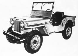 jeep model history jeep celebrates 75 years with record growth despite quality