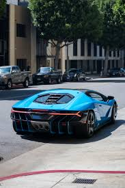 How Much Is A Centenario Out Of The 3 Lamborghini Centenarios I Have Seen This One Is My