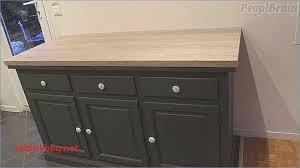 meuble de cuisine avec plan de travail pas cher element bas de cuisine avec plan de travail mobokive org