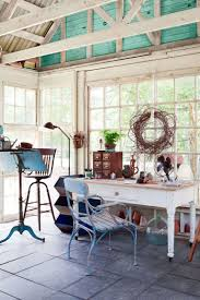 480 square feet this charming backyard art studio is possibly the most relaxing
