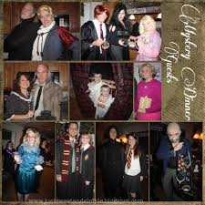 Murder Mystery Dinner Party Kit Just Sweet And Simple Harry Potter Mystery Dinner Party