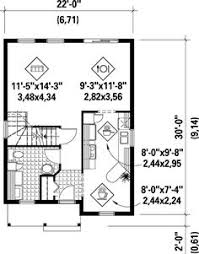 house plan chp 20227 at coolhouseplans com camp renovation