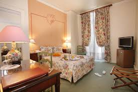 Latest Bedroom Design 2014 In Nimes Classic Rooms In The Luxurious Hotel Imperator In Nimes