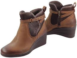 ugg australia womens emalie brown stout leather ankle boot 7 ebay ugg emalie brown cheap watches mgc gas com